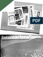 Internacionalismo, A+¦o I, N+¦mero 2, Diciembre 1980