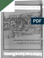 Internacionalismo, A+¦o II, N+¦mero 5, agosto-octubre 1982