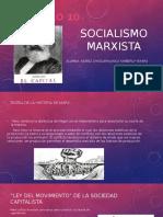 Socialismo Marxista Historia