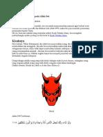 10 Permintaan Iblis Kepada Allah Swt