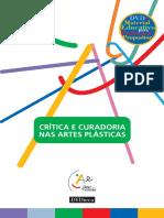 Arq_pdf_120 Texto Arte Na Escola Sobre Curadoria
