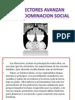 Los Directores Avanzan Hacia La Dominacion Social (1)