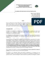 -4-Guía Para La Elaboración Del Protocolo-2015