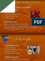 bebidastpicasdelaselva-091006173939-phpapp01