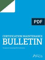 maintenance-bulletin-(cpim-cfpim-cscp-cltd)
