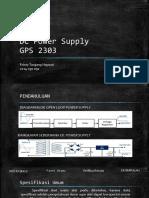 Gps 2303