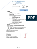 VRB Design Sheets