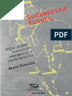 Bruno Fornillo - Sudamerica Futuro
