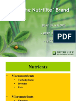 nutrilite-110415101342-phpapp01.ppt