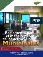Activos Fijos Municipales