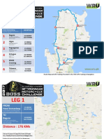 2017 Boss i Mc Route Map Xii