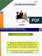 Sesion 2 Comunicacion Estrategica