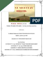 _178 Bulletin - OCT, NOV & DEC 2016 - E-mail Version