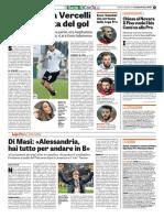 La Gazzetta dello Sport 05-01-2016 - Calcio Lega Pro