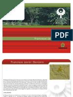 Area Natural Protegida Francisco Javier Clavijero