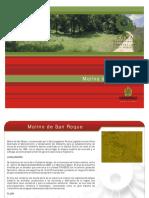 Area Natural Protegida Molino de San Roque