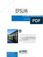 1 EPSUM