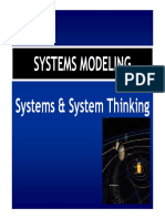1 - Systems