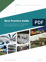 MUTA s Best Practice Guide