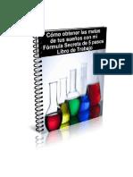 Manual de Ejercicios PNL 2.0