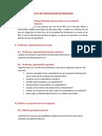 Formato Tarea Proyecto de Investigacion de Mercados Completo1