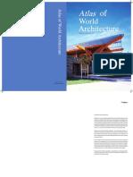 Yang Wu-Atlas of World Architecture (2011)