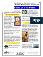 essay topics noble eightfold path nirvana pg 24 26 the beliefs of buddhism