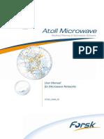 Atoll 3.3.2 User Manual MW