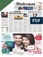 stateman paper