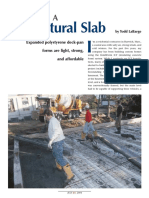 Labarge Slab Article