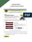 WAEC CERTIFICATE ONLINE - How Verify Waec Results - mywaec.ng