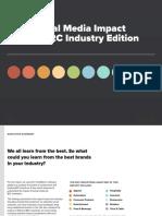 b2c Industry Report 2016