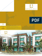 Dover Hill Brochure
