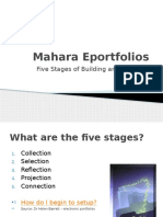 maharaeportfolios5stages-101202003004-phpapp01