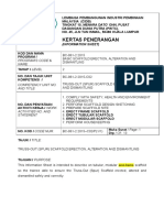 02. Kertas Penerangan 1- Truss-out (Spur) Scaffold Erection, Alteration and Dismantling