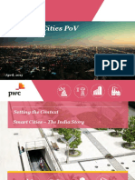 PwC Smart Cities PoV