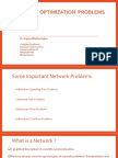 10705_Network Optimization Models