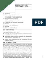 Informatio Communication Socity