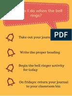 bell ringer procedure