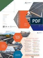 Rosehill Rail - 20pp Brochure 2015