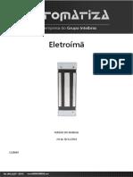 Fechadura-Eletroímã