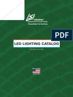 LED Lightingcatalog Brochure