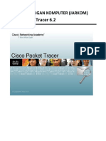 Modul Packet Tracer