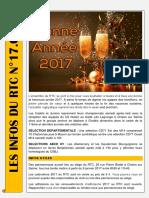Infos Du Rtc 1701