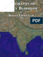 Geography of Early Buddhism