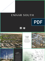 Emaar South Urbana - Golf Townhomes - Dubai South +971 4553 8725