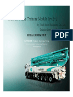 C.P Training Module Levl.2 Hydraulic