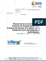 Manual de Inscripcion Para Estudiante e Individuales 2016 v2