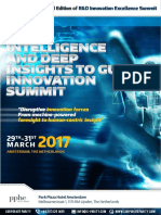R&D Innovation Excellence