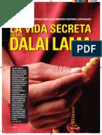 La vida secreta de los Dalai Lama